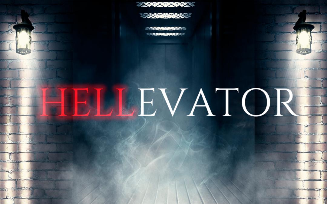HALLOWEEN – HELLEVATOR